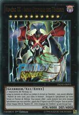Yu-Gi-Oh! Numero XX : Infini Utopique des Tenebres : DANE-FR093 Ultra Rare VF Fr