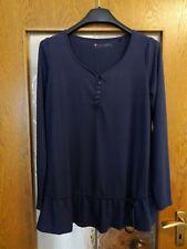 BonPrix *Umstandsshirt* Nurshing Fashion blau 36/38