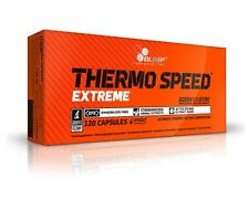 Olimp Thermo Speed Extreme Fat Burner