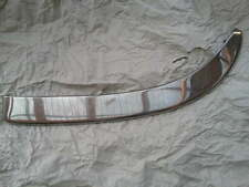 Alfa Romeo 105 2000 KAMMTAIL SPIDER, FRONT LEFT BUMPER, TOP SECTION, NOS