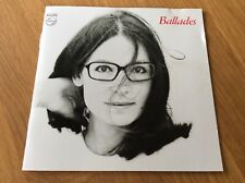 NANA MOUSKOURI - Ballades CD Philips 1982