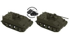 HO Scale ROCO Minitank 'M114 A1 US Army' KIT Item #5089