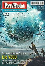PERRY RHODAN Nr. 3055 - Die VECU - Michael Marcus Thurner - NEU