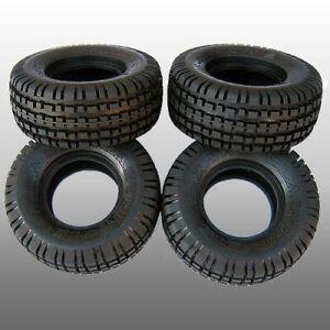 Tamiya Rough Rider/Ranger/Pajero/Brat/FAV/Champ, 9805049/9400554 Tyres/Tires