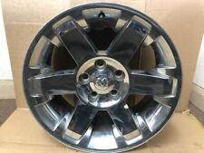 Wheel 20x9 Aluminum Chrome Clad 6 Spoke Fits 09-12 DODGE 1500 PICKUP 468998