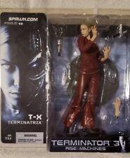 T-X TERMINATRIX▪Terminator 3 ▪ Rise of the Machines