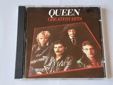 cd queen: greatest hits