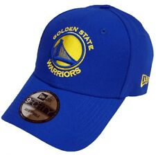 New Era Golden State Warriors The Liga 9forty Gorras Azul Ajustable NBA c9a040957de