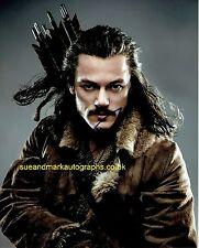 Luke Evans Bard The Bowman Peter Jackson's The Hobbit WH Autograph UACC 96