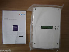 LOGISTY HAGER S785-22X gateway interfaccia 32 radio filare interface expert