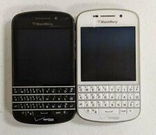 BlackBerry Q10 Sprint, AT&T, Verizon Smartphone 16GB All colors- RFQ111LW