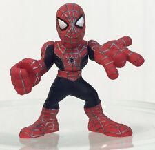 Marvel Super Hero Squad Spider-Man Left Hand Web Spin~ Thhwwiip