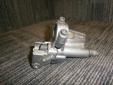 Honda vfr 400 nc21 1988 brake master cylinder and switch b