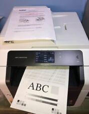 Brother MFC-9340CDW Digital Color All-in-One Printer (Wireless, Duplex Printing)