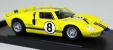 Bang 1/43 Scale 7093 Ford GT40 MK2 Le Mans 1966 #8 Diecast Model Car