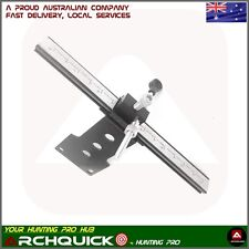 New Recurve Bow Sight Beginner Bow Sight Target Shooting Bow Sight Adjustable