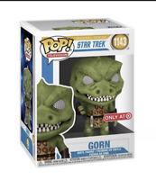 Funko POP! TV: Star Trek - Gorn with Weapon (Target Exclusive) PREORDER