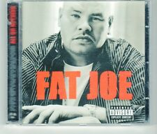 (HJ611) Fat Joe, All Or Nothing - 2005 CD