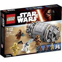 LEGO Star Wars 75136: Droid Escape Pod