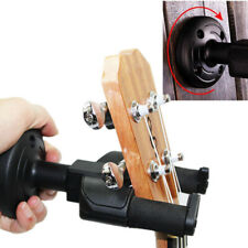 Guitar Wall Mount Hanger Stand Holder Rack Hooks Display for All Size Guita Accs