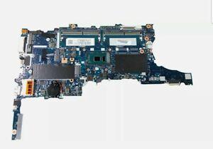 Hp elitebook  840 850 g3 motherboard carte mere I5