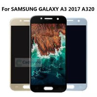 Écran tactile LCD pour Samsung GALAXY A3 2017 A320 Touch Screen Assemblage AR2FR