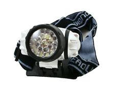 21 LED Kopflampe Stirnlampe Arbeitslampe Headlight Headlight Campinglampe 155