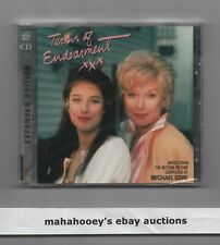 Terms of Endearment (1984) Michael Gore Ltd Ed 1500 OOP Expanded 2 CD Soundtrack