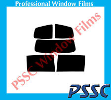 PSSC Pre Cut Rear Car Window Films for VW Passat Estate 1998-2006 20/% Dark Tint