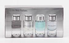 Mercedes-Benz - Miniature Set for Men - 4 x 7ml EDT Eau de Toilette