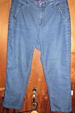 efcf9692a48 West-port Women s Plus Size 16w Stretchy Jeans