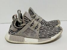 Adidas NMD_XR1 PK W BB2376 Athletic Shoes Pre Owned Women's Size 9