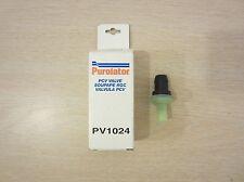 PUROLATOR PCV VALVE, PV1024, FREE S&H