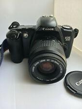 Canon eos 500 camera Ultrasonic Canon Zoom EF 35-80mm