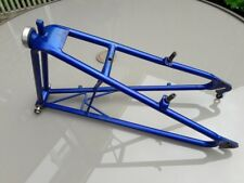 MOULTON APB REAR TRIANGLE 2000 USED, STRAIGHT, WITH PIVOT BOLT AND GOOD BEARINGS