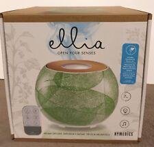 Homedics Ellia Ultrasonic Aroma Diffuser