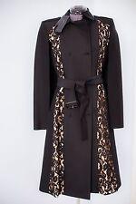 BCBG MaxAzria Genevieve Lace cape coat dress NWT size XS
