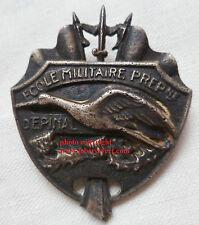 Insigne EMP EPINAL  fabrication du Levant 1930 ECOLE MILITAIRE PREPARATOIRE