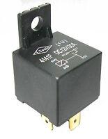 kfz Relais 4141 12V 30A/40A Schliesser mit 2 Abgängen parallel