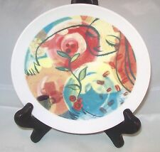 """Starbucks 2005 LEADERSHIP CONFERENCE Human Collection Plate 6"""" Be Considerate"""
