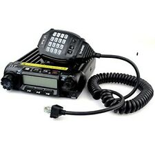 TYT TH9000D Mobile intercom UHF 400-480MHZ 60W power 8 Scrambler Truck Car Radio