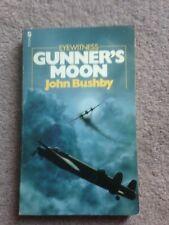 Gunner's Moon PB John Bushby (WW2, RAF)