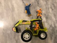 CONSTRUCTION Kids Construction Vehicles Engineering Excavator FIGURES