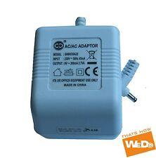 BT AC/ADAPTATEUR AC: G090030A22 027300 9V ~ 300mA 2.7VA