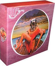 "10CC ""Deceptive Bends"" Promo empty Box for Japan Mini LP CD"