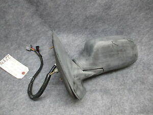 1999-2003 Ford Windstar LH Drivers Side View Mirror Heated w/ Turn Signal 22376