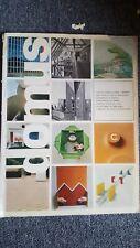 Domus Italian Design Magazine December 1973
