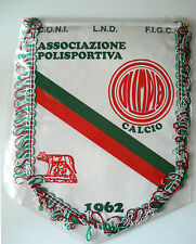GAGLIARDETTO ASS. POLISPORTIVA OLIMPIA ROMA CALCIO pennant wimpel fanion