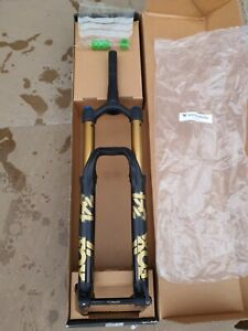 Fox Suspension 34 Float Factory Fit4 Fork - 110 Boost - 27.5 - 150mm
