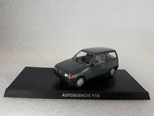 AUTOBIANCHI Y10 ( 1985 )  -- 1/43 -- STARLINE -- NEW